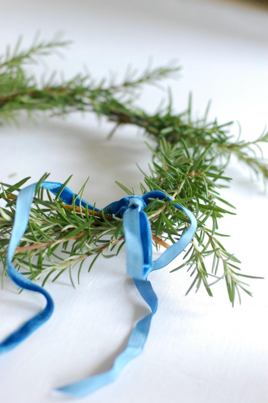 wreath thanksgiving