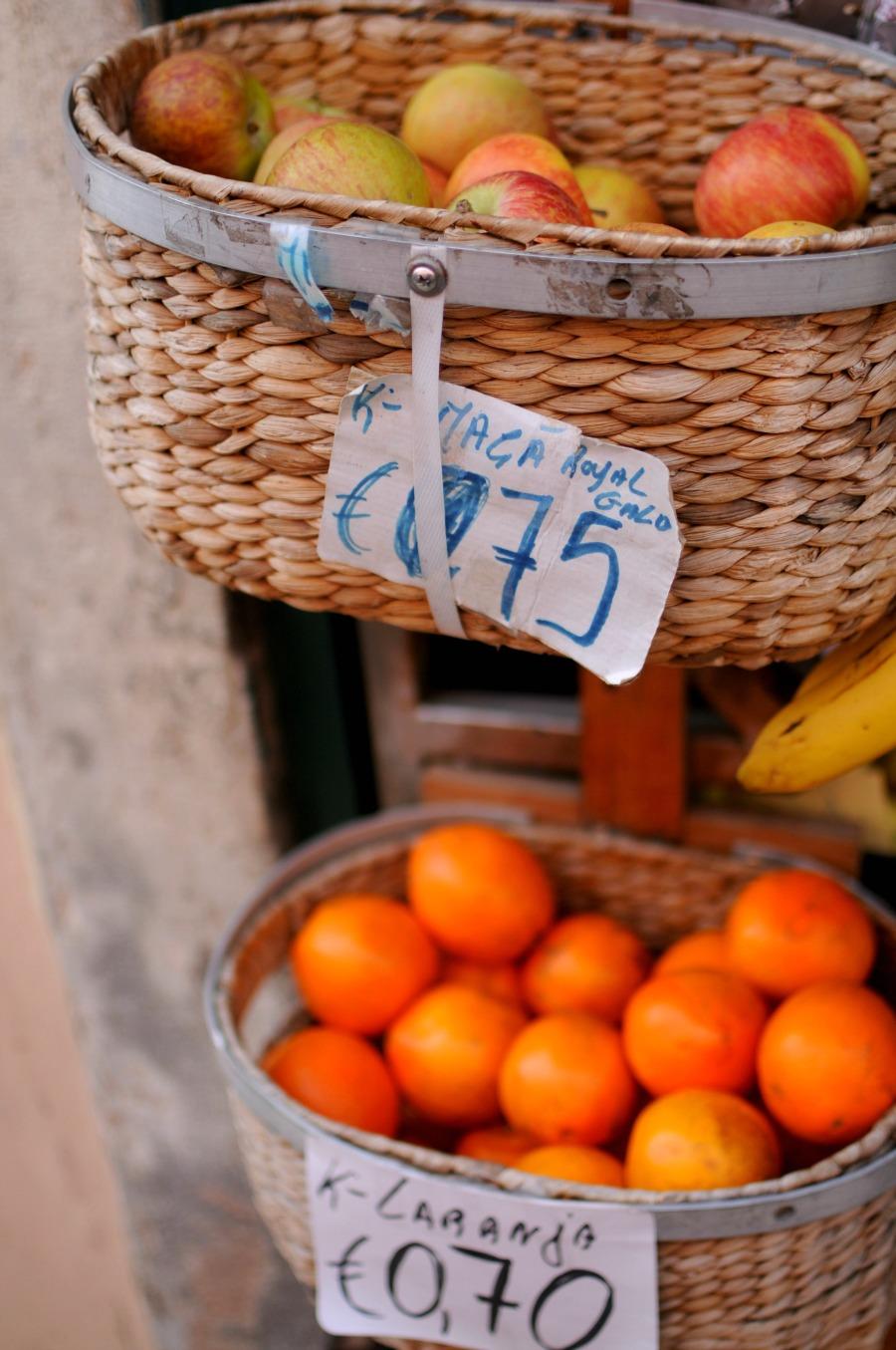 fruit lisbon