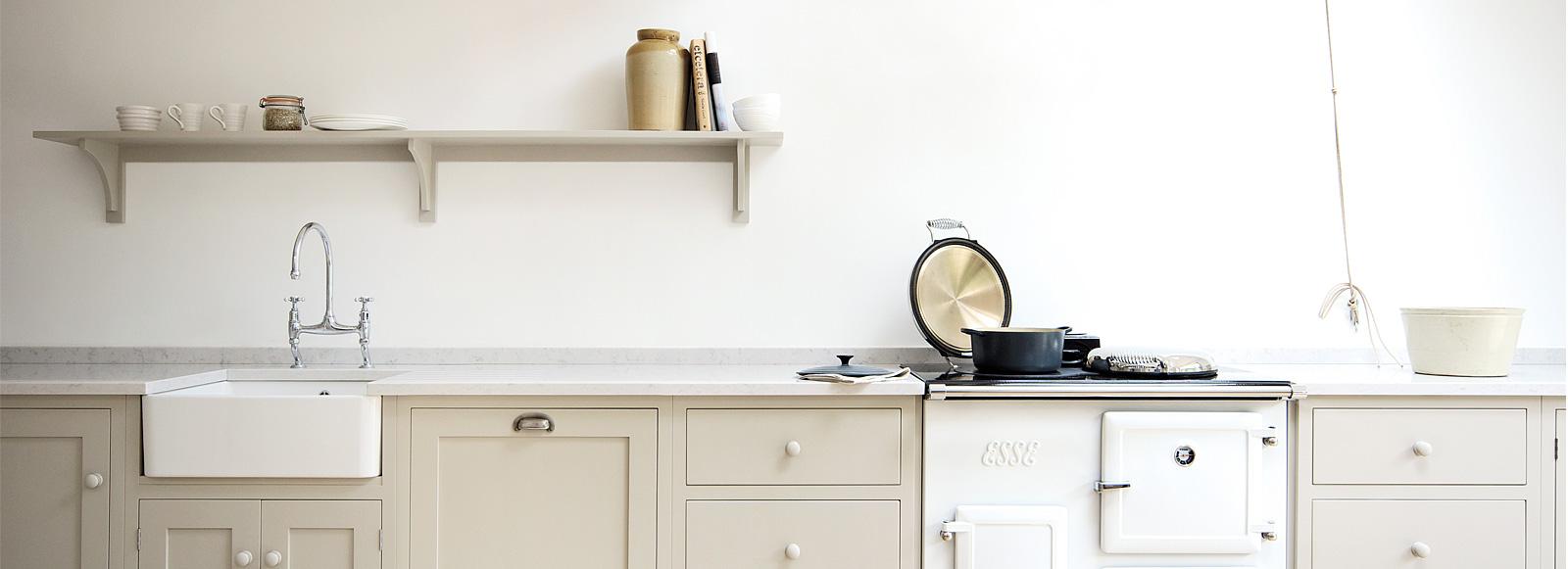 shaker-kitchen-london