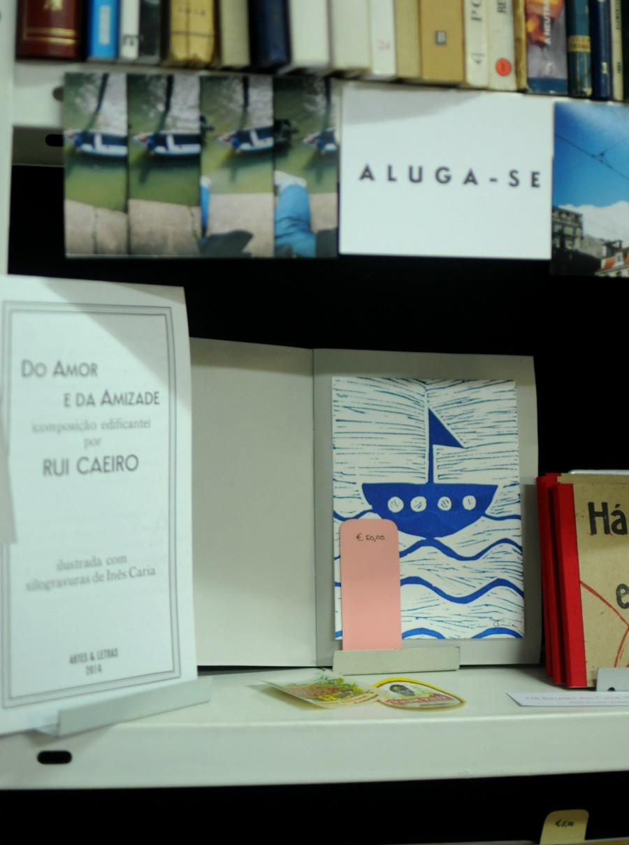 books artes