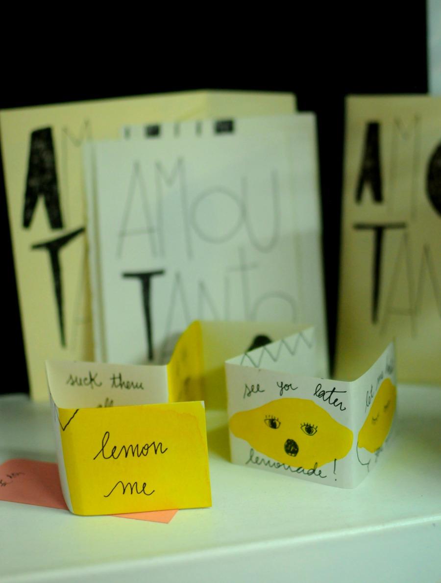 lemon me