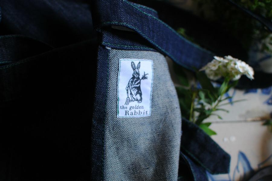 apron close up
