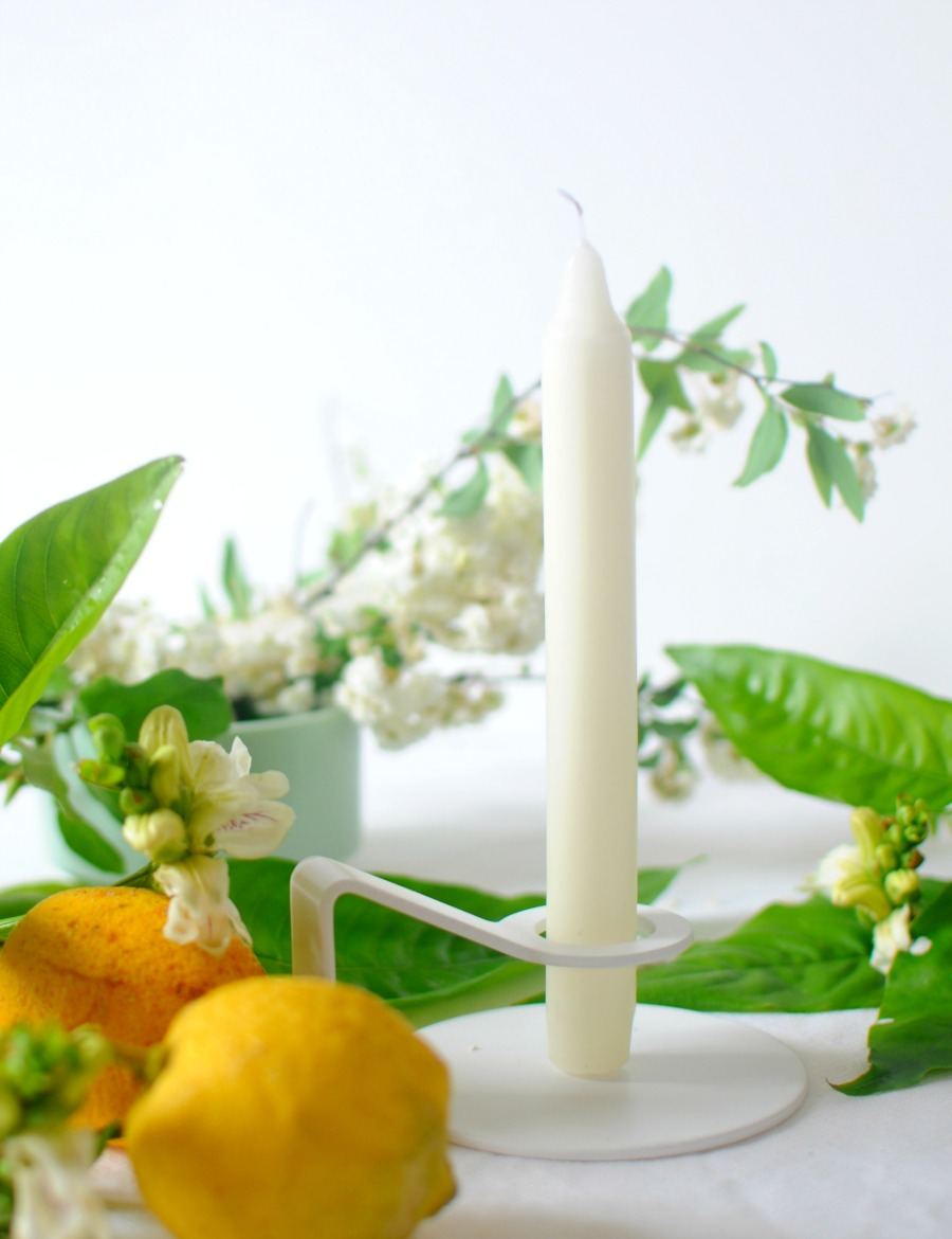 candle spring
