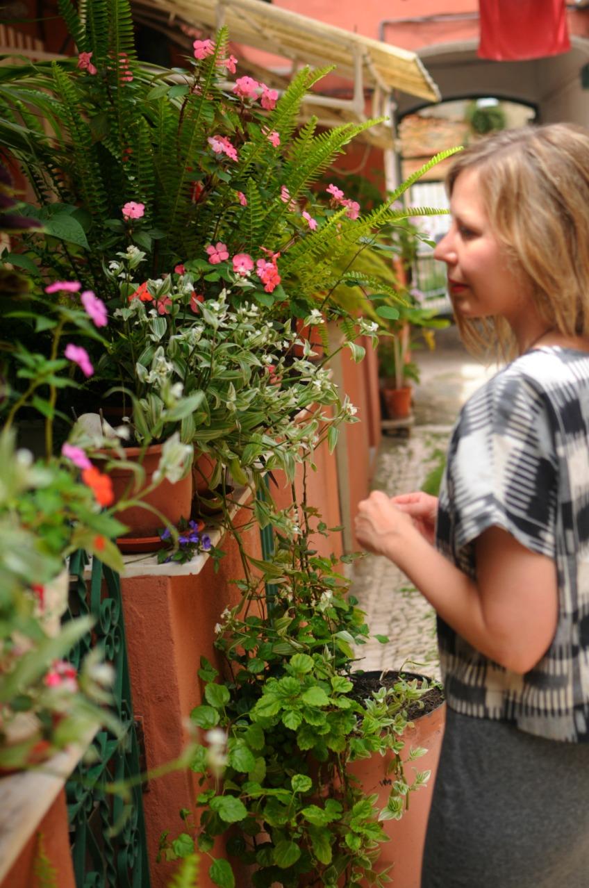 lisbon gardens