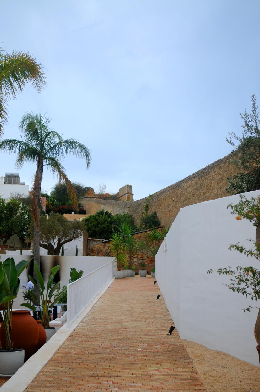 casa mae patio garden