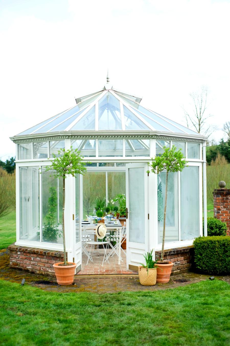 greenhouse portland