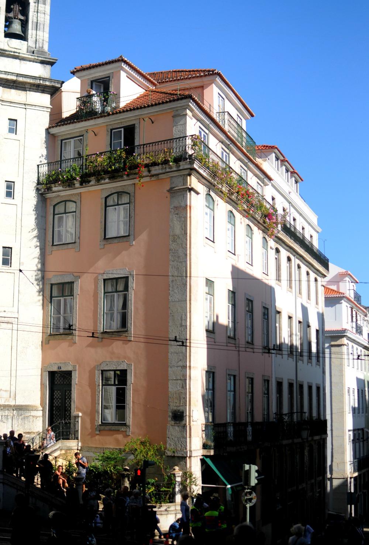 lisbon-rua da madalena