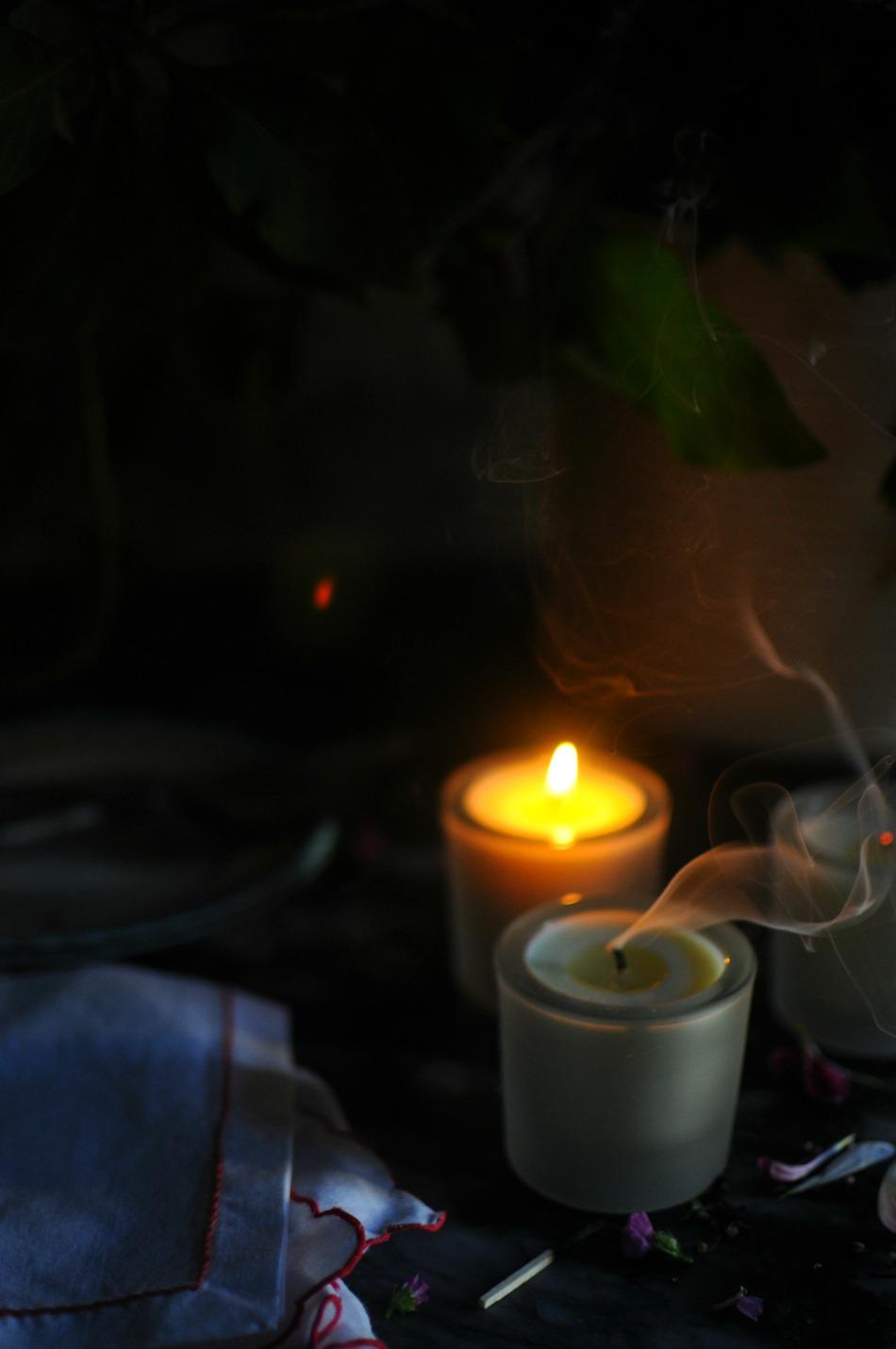 tatine candle