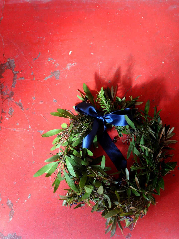 wreath-olive