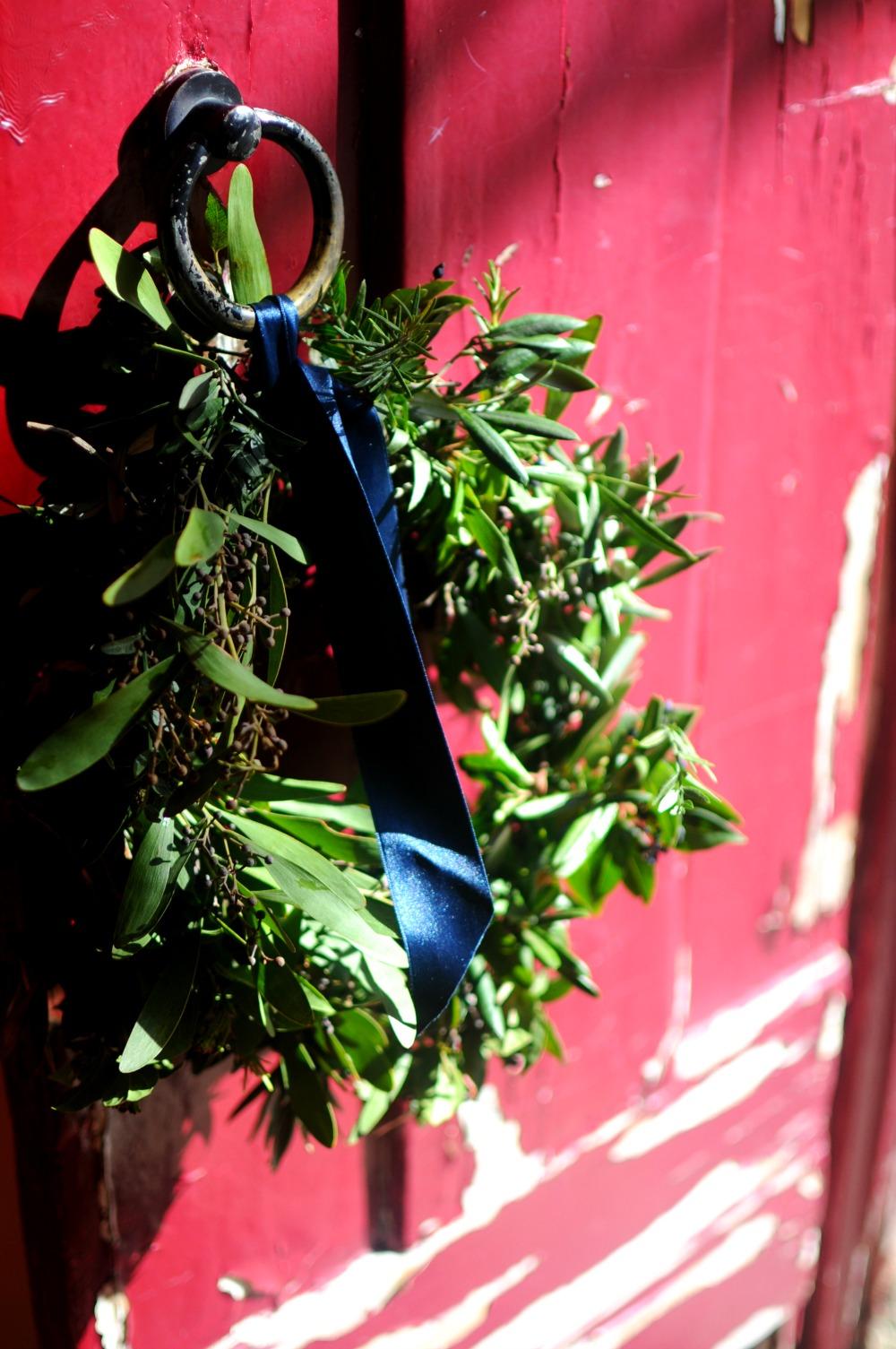 wreath recipes