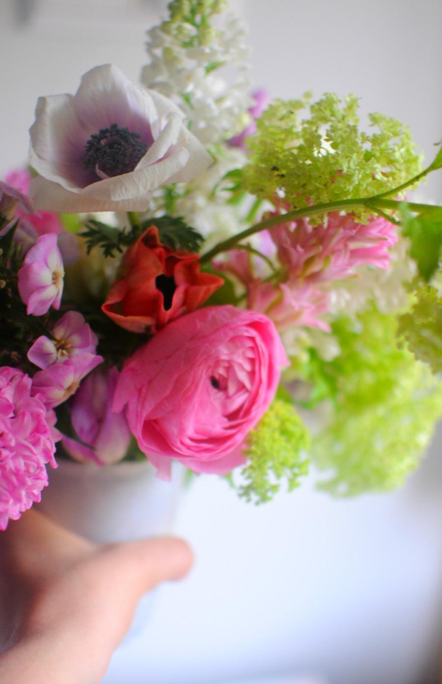 fragrant valentines day flower recipe width=
