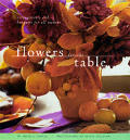 flowers for the table