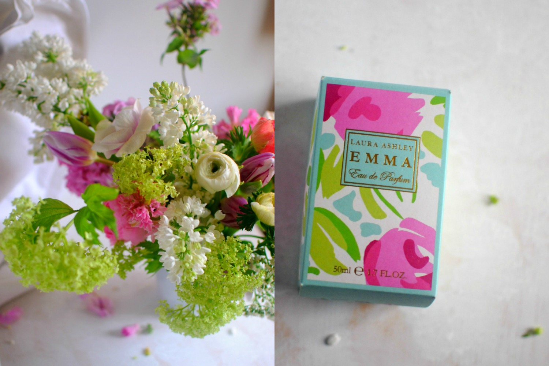 fragrant valentines day flower recipe