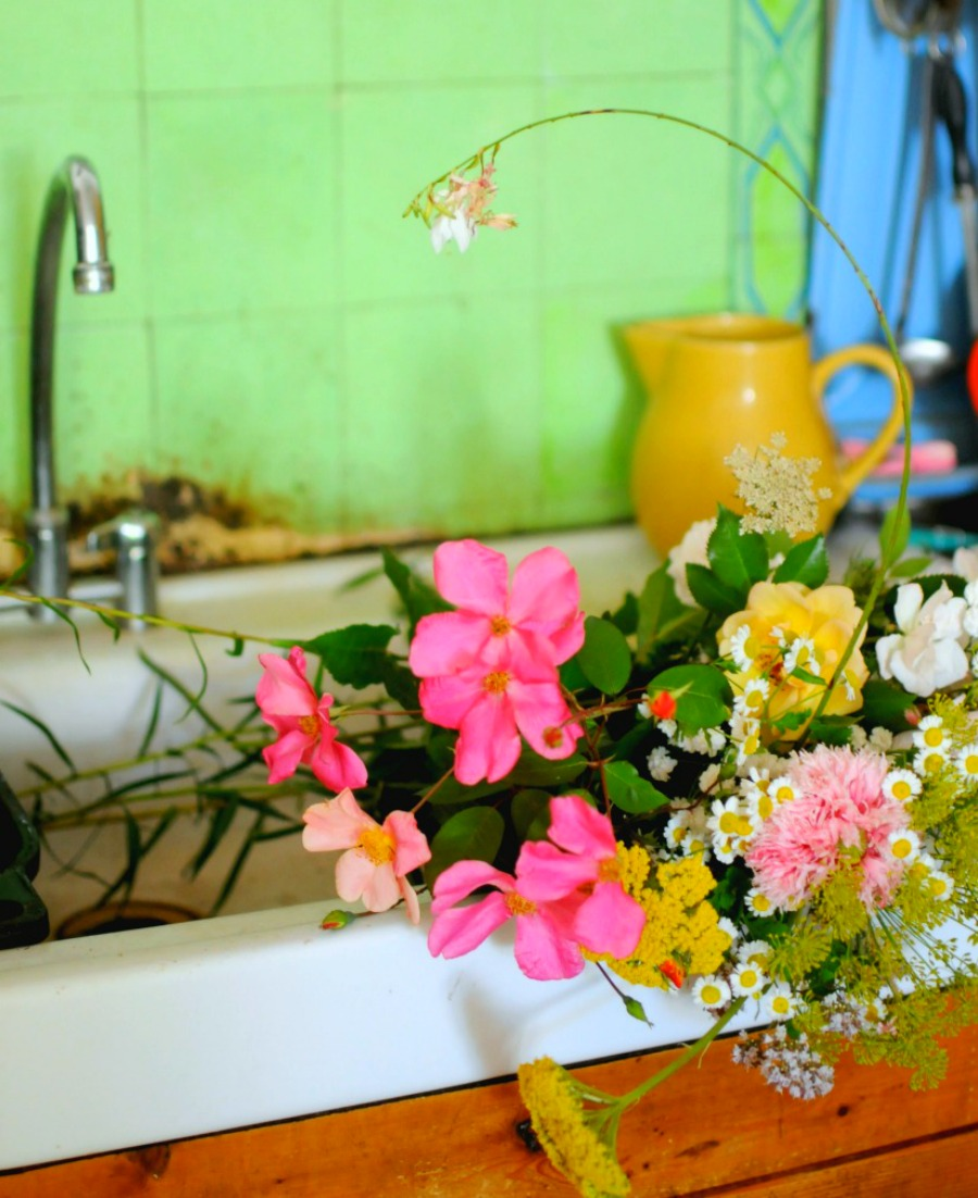 floral designer tips